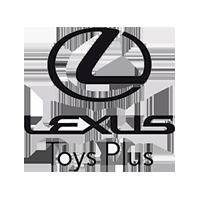 logo Lexus Toys Plus