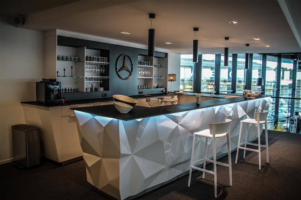 Ouverture SAGA Arras et Fontenay-le-Comte | SAGA Mercedes-Benz Arras
