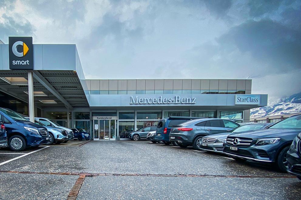 Le Groupe RCM investit en Suisse