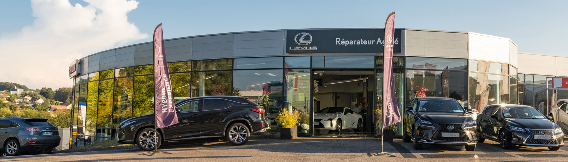 Concession Lexus Toys Plus Epinal